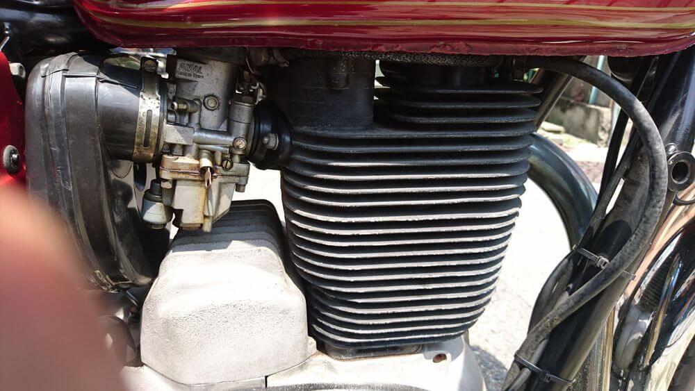 SANGLAS 500S-タイガーワークス販売車両-