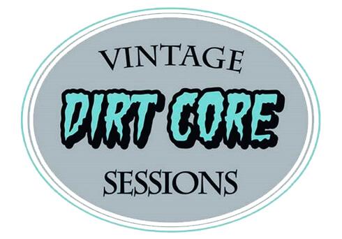 vintage dirt core sessions